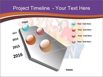 0000079996 PowerPoint Templates - Slide 26