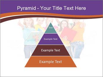 0000079996 PowerPoint Templates - Slide 30