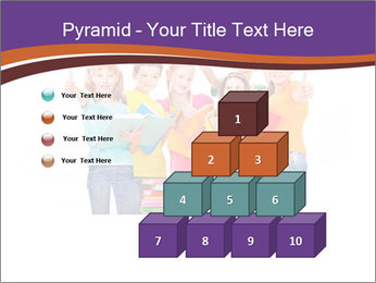 0000079996 PowerPoint Templates - Slide 31