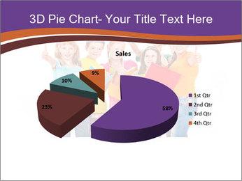 0000079996 PowerPoint Templates - Slide 35