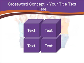 0000079996 PowerPoint Templates - Slide 39