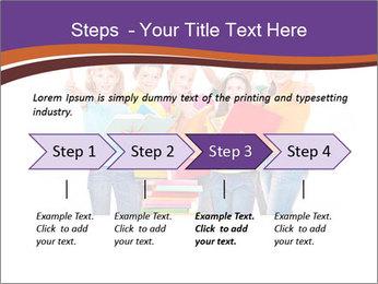 0000079996 PowerPoint Templates - Slide 4
