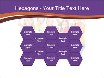 0000079996 PowerPoint Templates - Slide 44