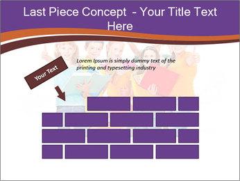 0000079996 PowerPoint Templates - Slide 46