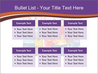 0000079996 PowerPoint Templates - Slide 56