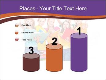 0000079996 PowerPoint Templates - Slide 65