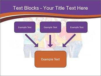 0000079996 PowerPoint Templates - Slide 70