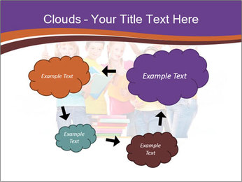0000079996 PowerPoint Templates - Slide 72