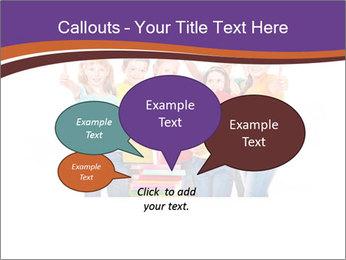 0000079996 PowerPoint Templates - Slide 73