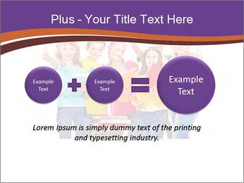 0000079996 PowerPoint Templates - Slide 75