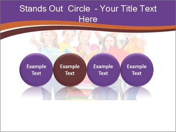 0000079996 PowerPoint Templates - Slide 76