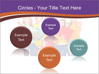 0000079996 PowerPoint Templates - Slide 77