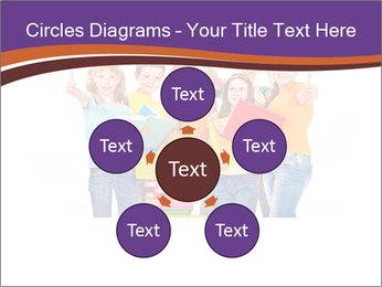 0000079996 PowerPoint Templates - Slide 78