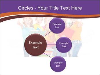 0000079996 PowerPoint Templates - Slide 79