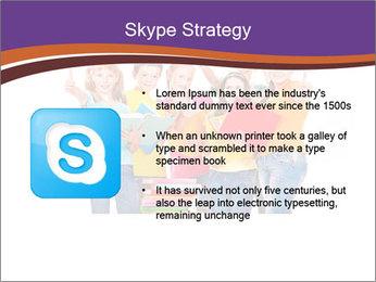0000079996 PowerPoint Templates - Slide 8