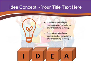 0000079996 PowerPoint Templates - Slide 80
