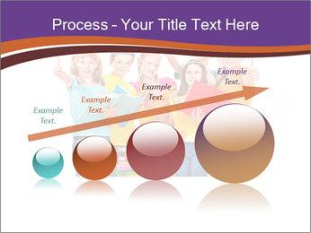 0000079996 PowerPoint Templates - Slide 87