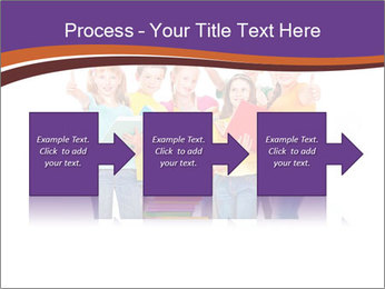 0000079996 PowerPoint Templates - Slide 88