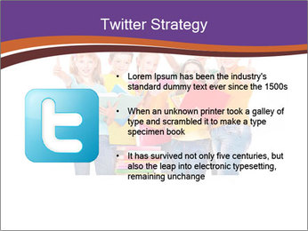 0000079996 PowerPoint Templates - Slide 9