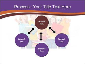 0000079996 PowerPoint Templates - Slide 91