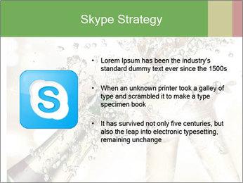 0000079997 PowerPoint Templates - Slide 8