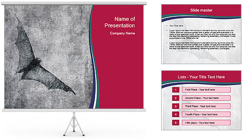 0000079998 PowerPoint Template