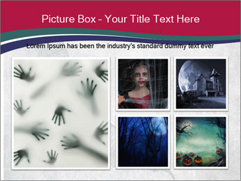 0000079998 PowerPoint Templates - Slide 19