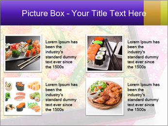 0000079999 PowerPoint Templates - Slide 14