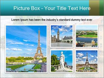 0000080000 PowerPoint Template - Slide 19