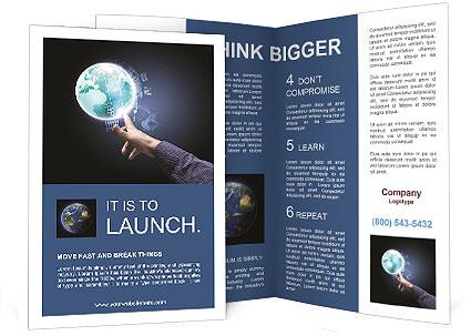 planet earth brochure - photo #21