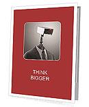 Camera head Presentation Folder