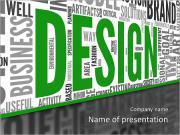 Design PowerPoint Templates