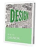 Design Presentation Folder