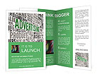 Advertising Brochure Templates