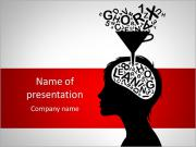 Concept of education PowerPoint Template