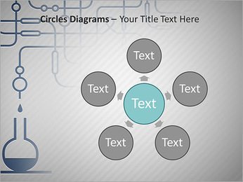 Un ensemble d'équipements chimiques Modèles des présentations  PowerPoint - Diapositives 58