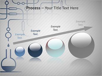 Un ensemble d'équipements chimiques Modèles des présentations  PowerPoint - Diapositives 67