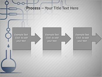 Un ensemble d'équipements chimiques Modèles des présentations  PowerPoint - Diapositives 68