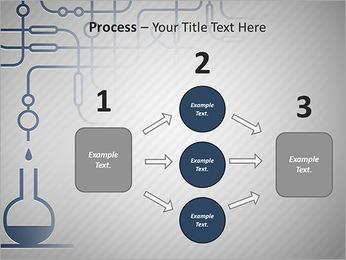 Un ensemble d'équipements chimiques Modèles des présentations  PowerPoint - Diapositives 72