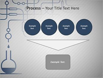 Un ensemble d'équipements chimiques Modèles des présentations  PowerPoint - Diapositives 73