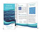 Summer sea Brochure Templates