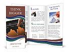 Business DIAGRAM Brochure Templates
