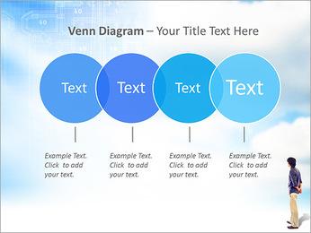 O futuro lar de esperança Modelos de apresentações PowerPoint - Slide 12