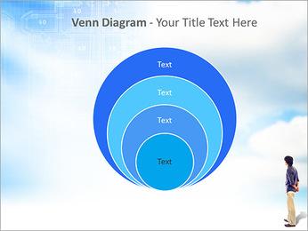O futuro lar de esperança Modelos de apresentações PowerPoint - Slide 14