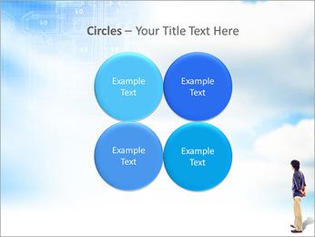 O futuro lar de esperança Modelos de apresentações PowerPoint - Slide 18