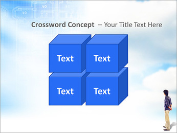 O futuro lar de esperança Modelos de apresentações PowerPoint - Slide 19