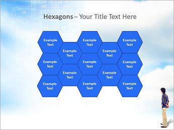 O futuro lar de esperança Modelos de apresentações PowerPoint - Slide 24