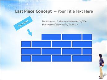 O futuro lar de esperança Modelos de apresentações PowerPoint - Slide 26