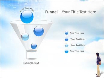 O futuro lar de esperança Modelos de apresentações PowerPoint - Slide 43