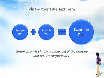 O futuro lar de esperança Modelos de apresentações PowerPoint - Slide 55